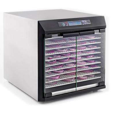 10-Tray Food Dehydrator