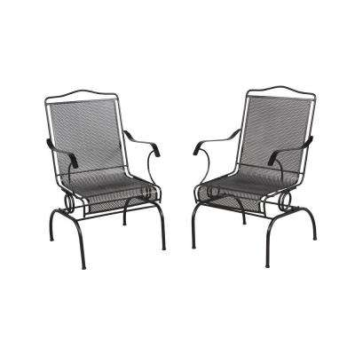 Jackson Action Patio Chairs (2-Pack)
