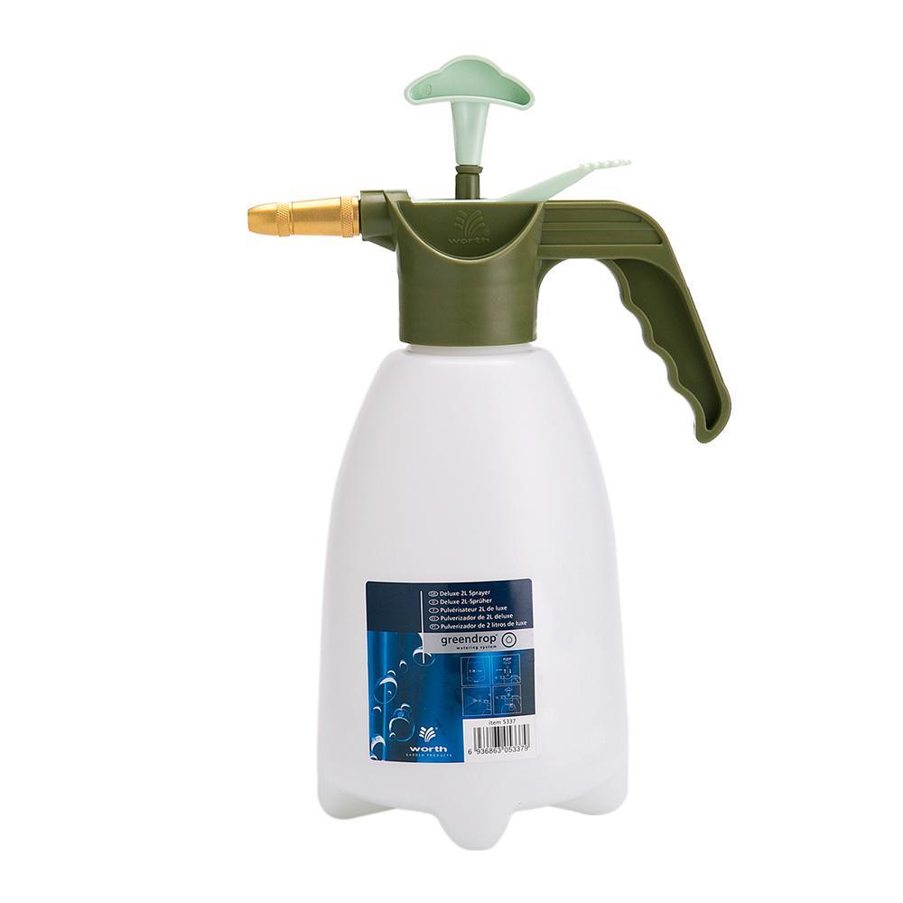 0.5 Gal. Deluxe Pump Sprayer
