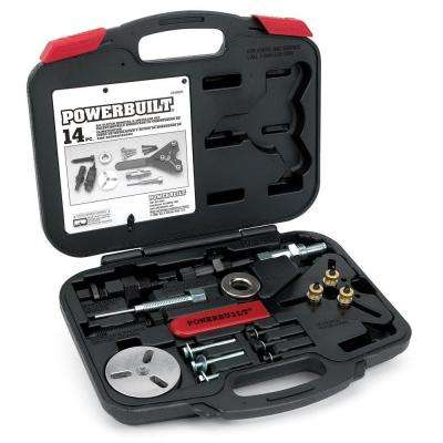 AC Clutch Removal and Installation Kit