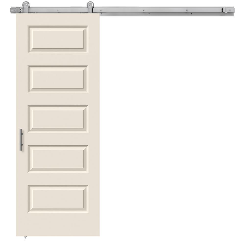30 X 84 Barn Doors Interior Amp Closet Doors The Home
