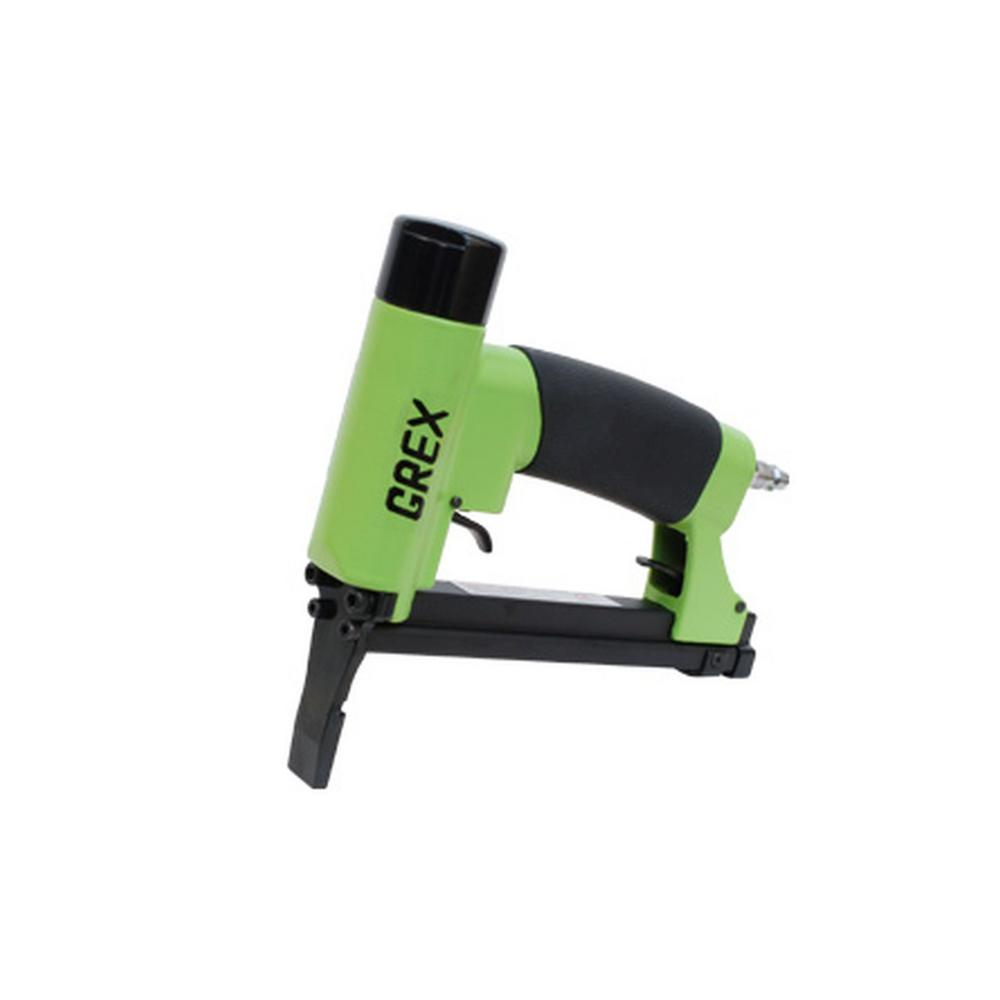 20-Gauge 3/8 in. Crown Long Nose Stapler