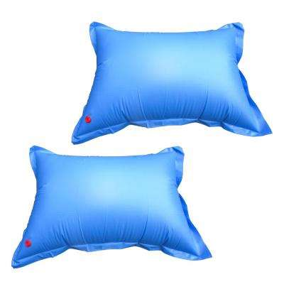4 ft. x 5 ft. Ice Equalizer Pillow for Above Ground Swimming Pool Covers (2-Pack)