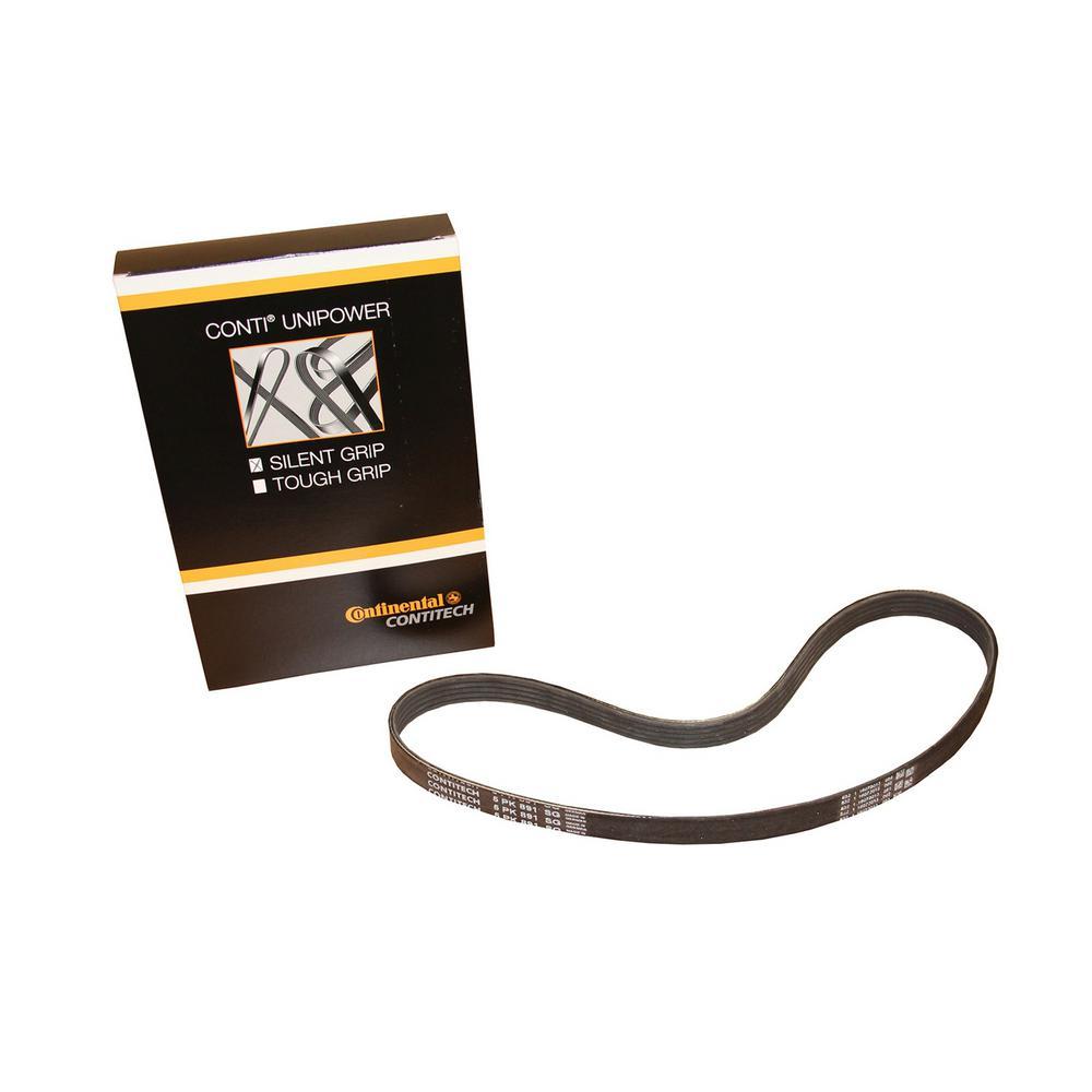 Serpentine Belt - Alternator