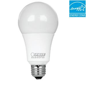 Feit Electric 100w Equivalent Daylight 5000k Omni A19