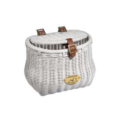 Cruiser Madaket Creel Basket w/ Lid