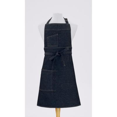Selvage Denim Apron
