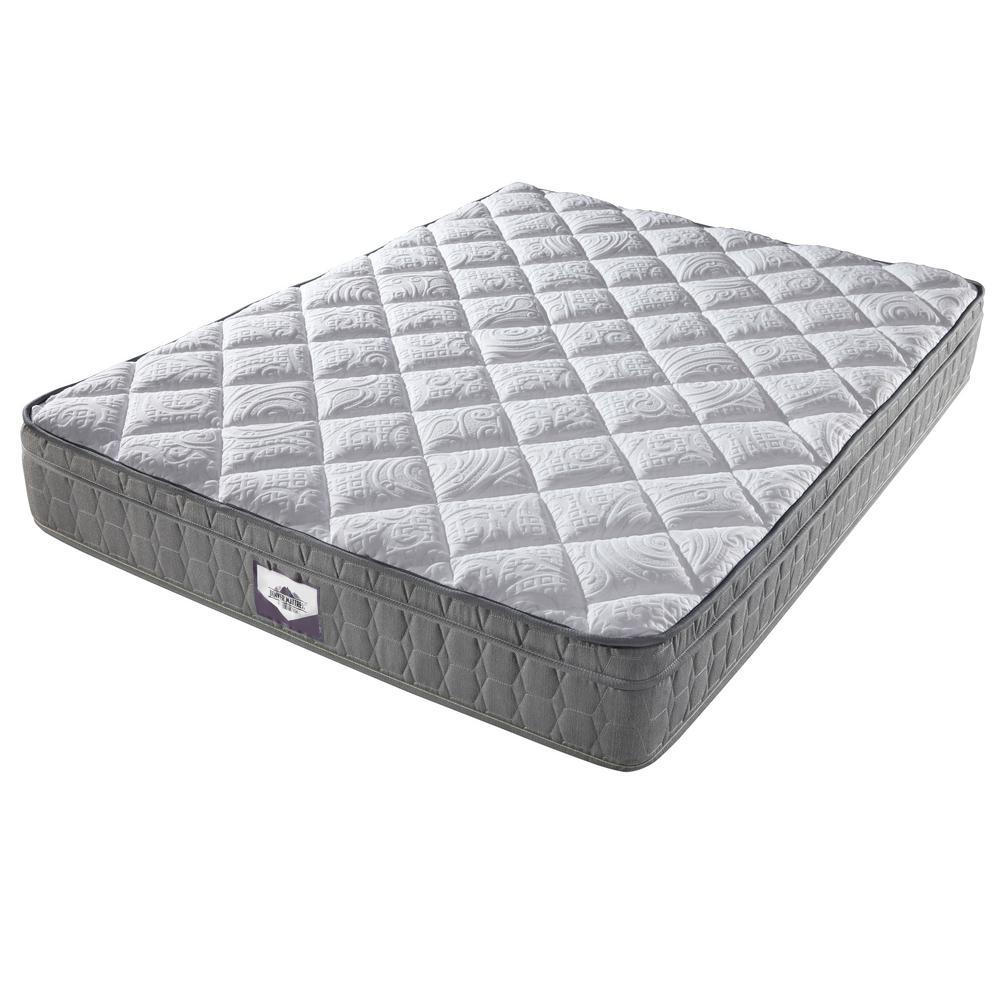 Lippert Components Denver Mattress Rest Easy Plush Short