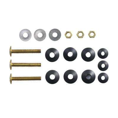 Tank-to-Bowl Bolt Assembly Kit