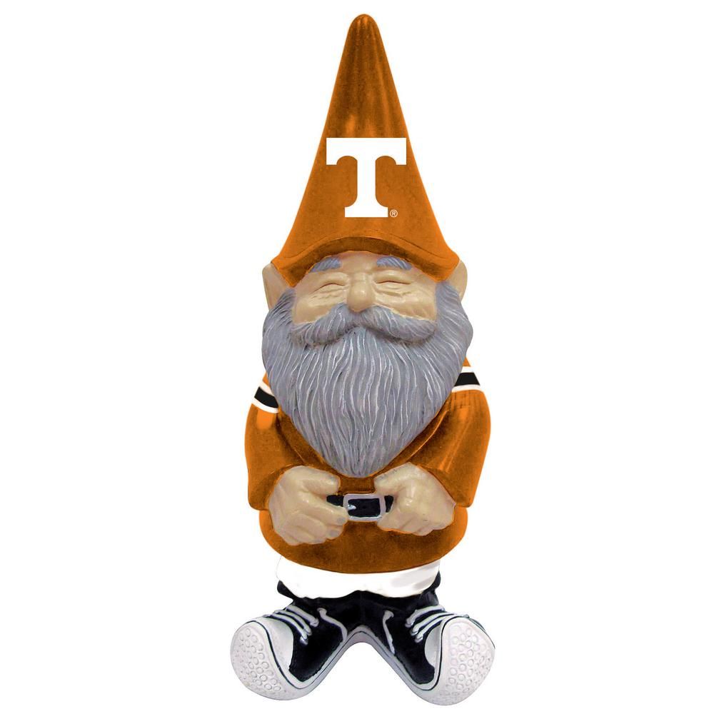 Evergreen University Of Tennessee Garden Gnome