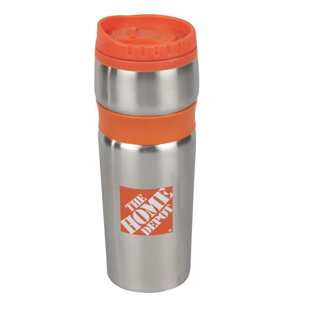 The Home Depot Contour 14 oz. Jug with Twist-On Lid