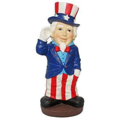 24 in. Uncle Sam