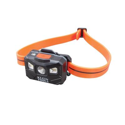 Rechargeable Auto-Off Headlamp
