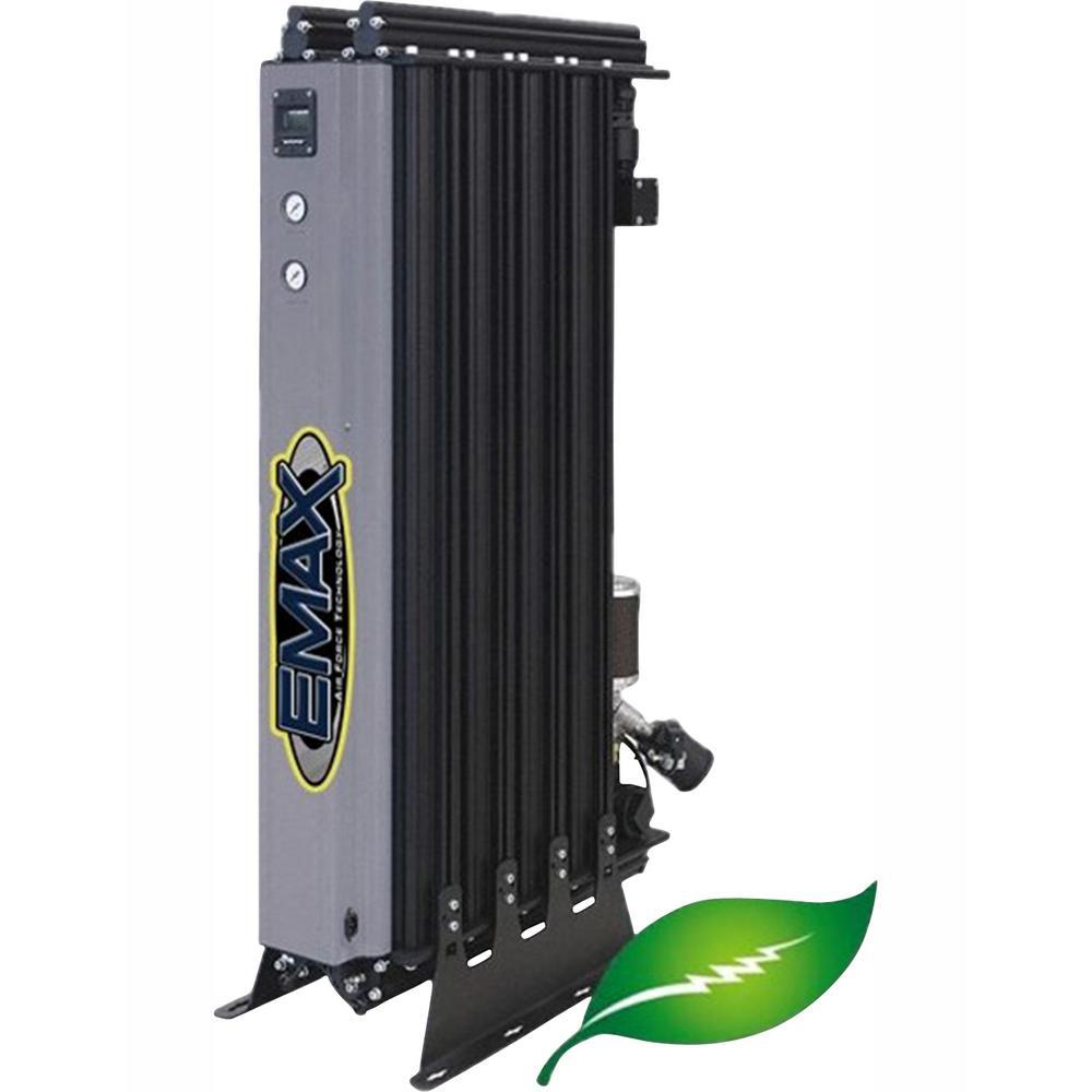 EMAX 25 CFM Regenerative Desiccant Air Dryer