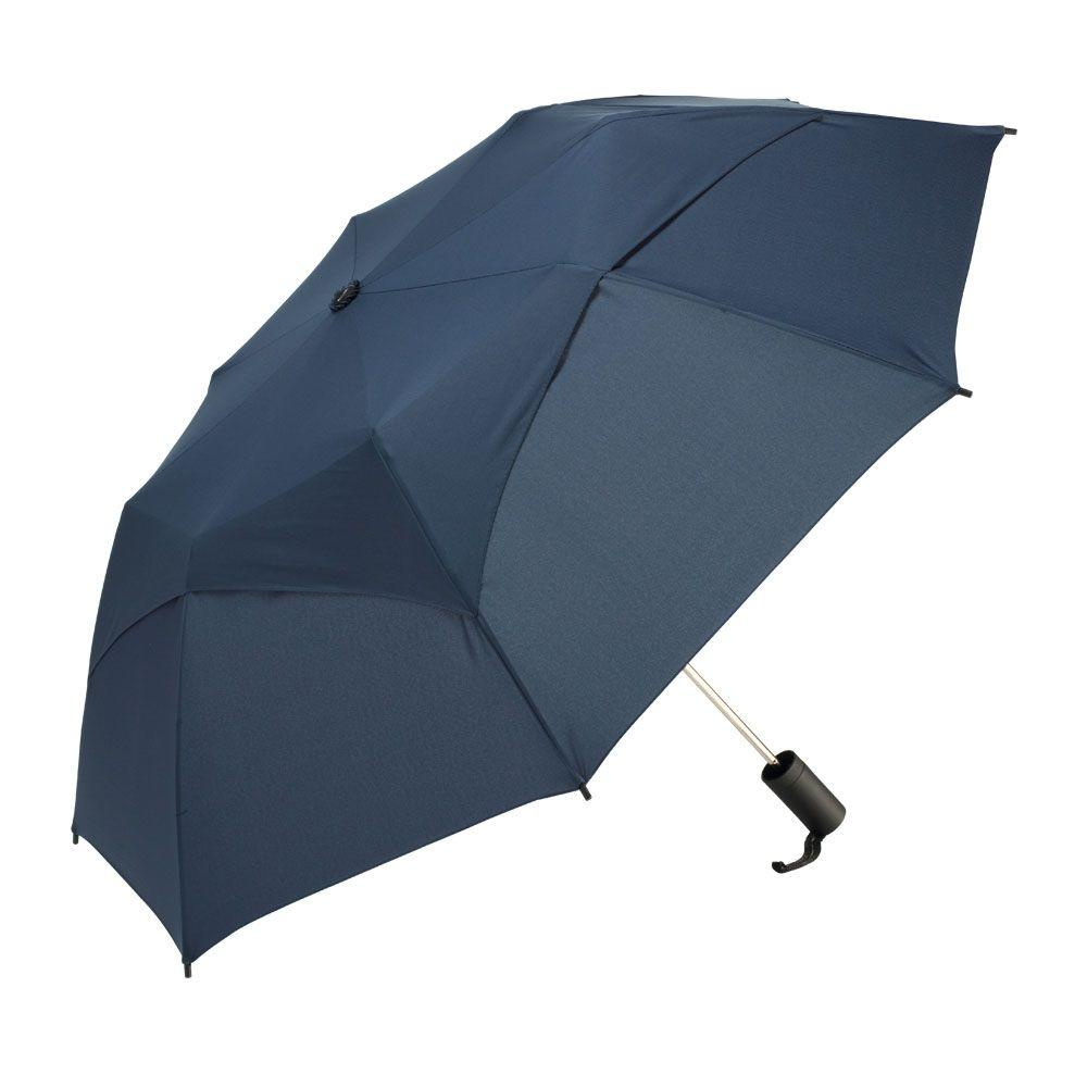 ShedRain WindPro 46 in. Arc Compact Umbrella-DISCONTINUED