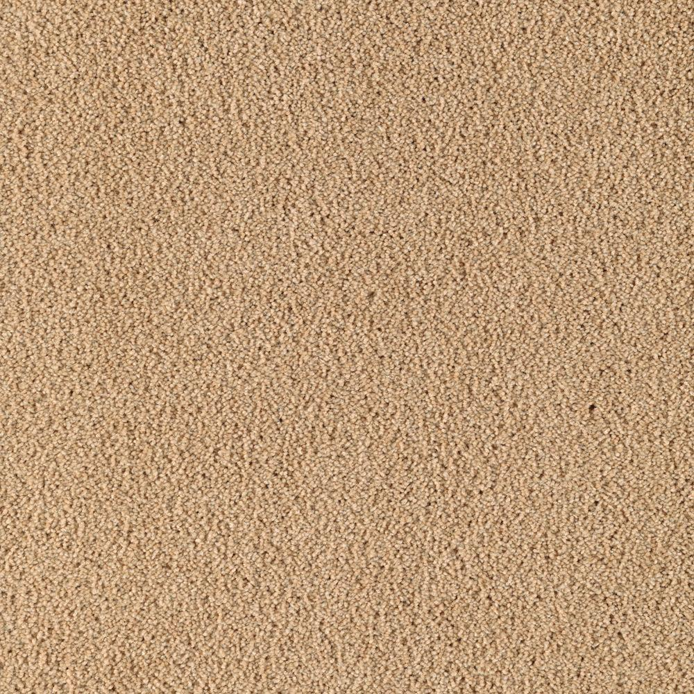 Platinum Plus Command Perf II - Color Sea Sponge 12 ft. Carpet