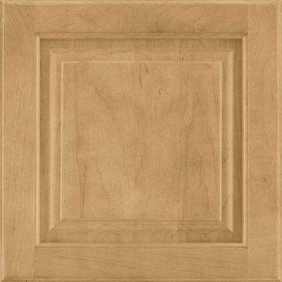 12-7/8 in. x 13 in. Cabinet Door Sample in Olmsted Maple Rye