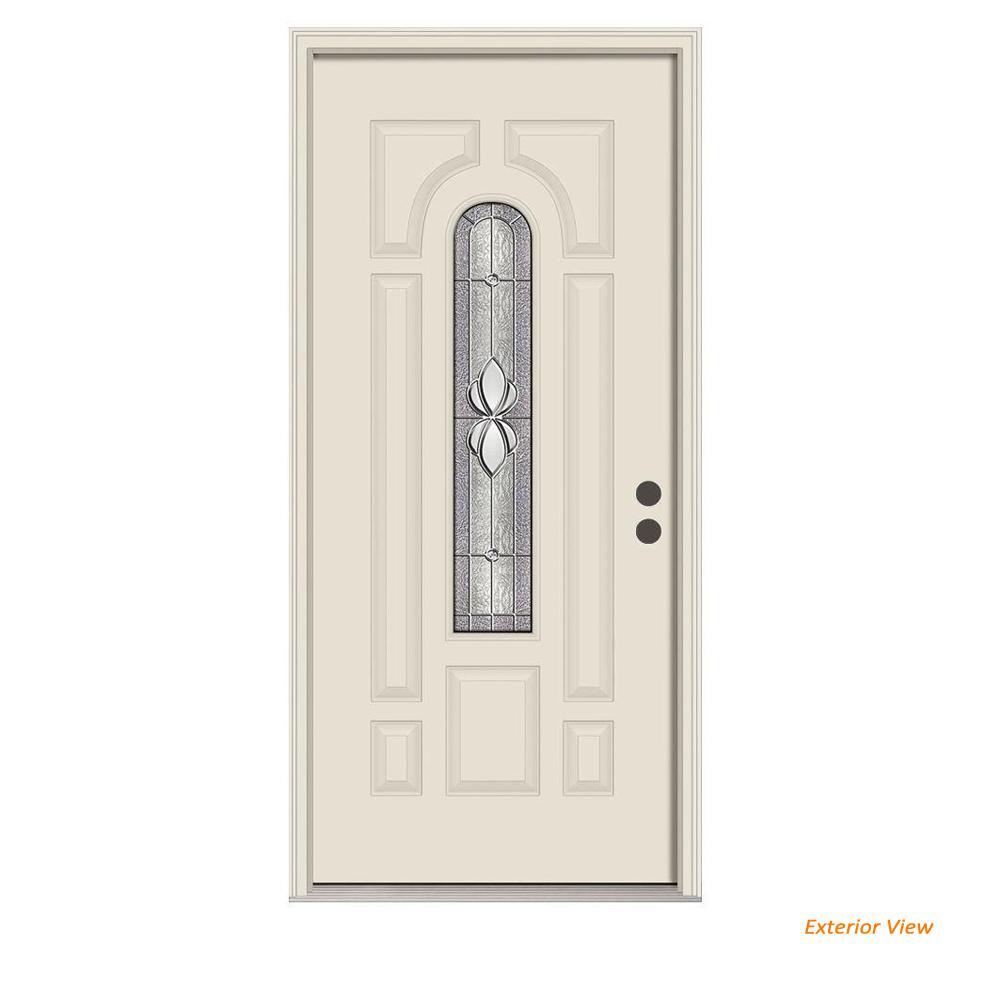 Doors With Glass: JELD-WEN Doors