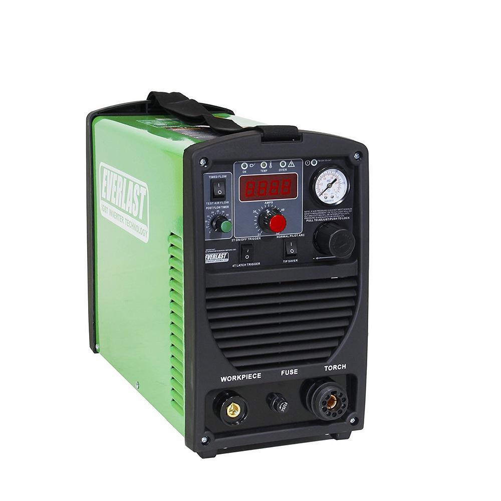 Everlast PowerPlasma 50 Plasma Cutter by Everlast