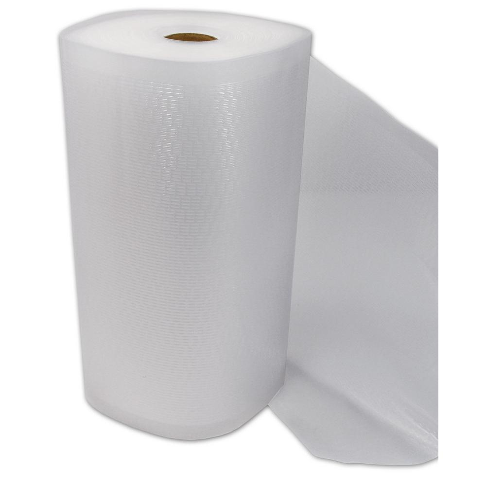 Weston 8 In X 50 Ft Vacuum Sealer Bags Roll
