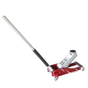 Max Load 3-Ton Aluminum Low Profile Racing Jack by Max Load