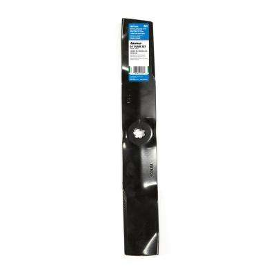 54 in. High-Lift Mower Blade Set