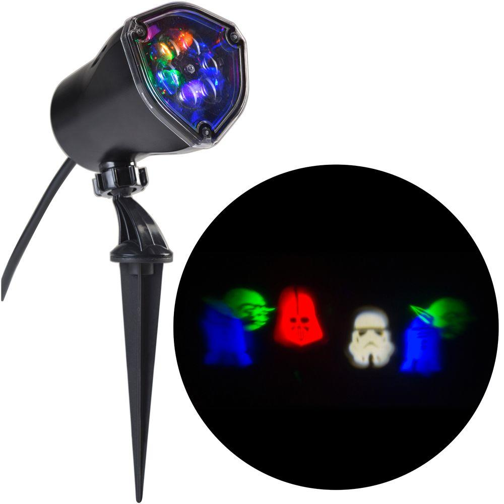 Led Projection Christmas Lights