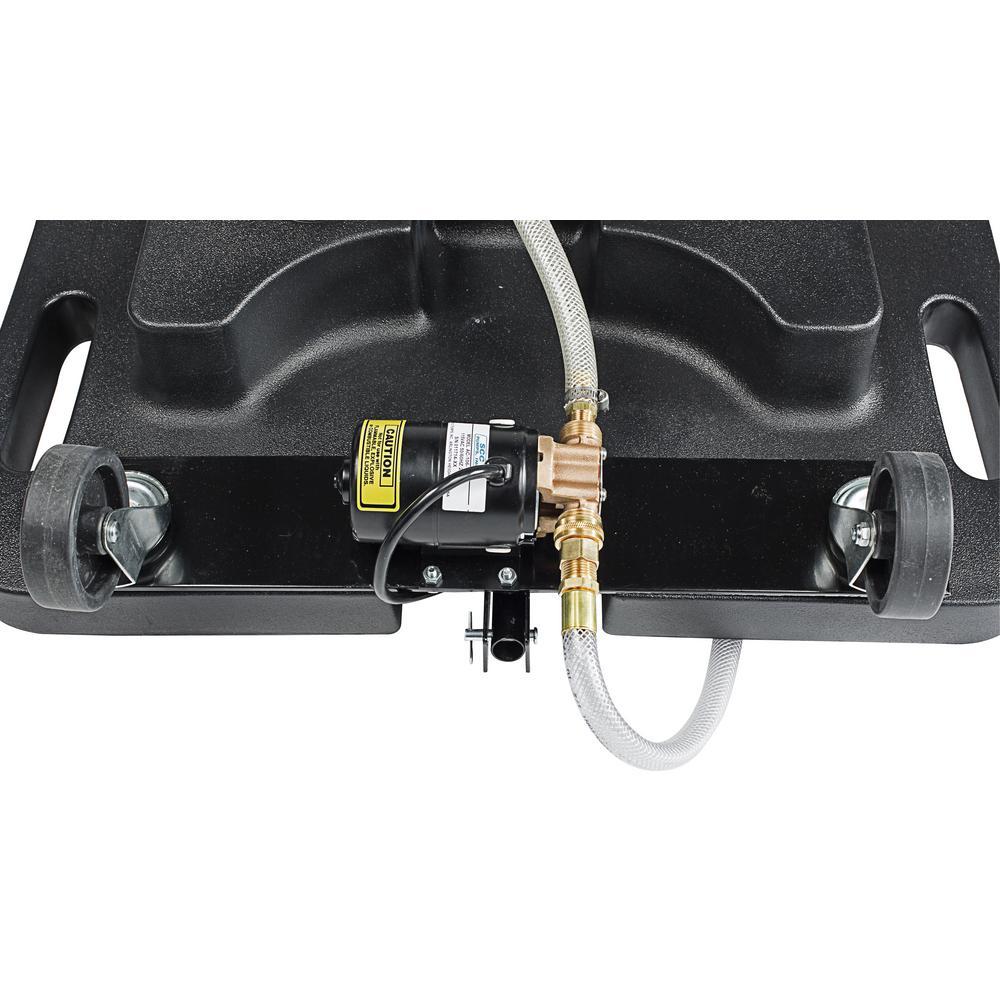 Pump Kit for JohnDow JDI-17PLP