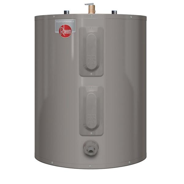 Performance 47 gal. Short 6-Year Electric Water Heater