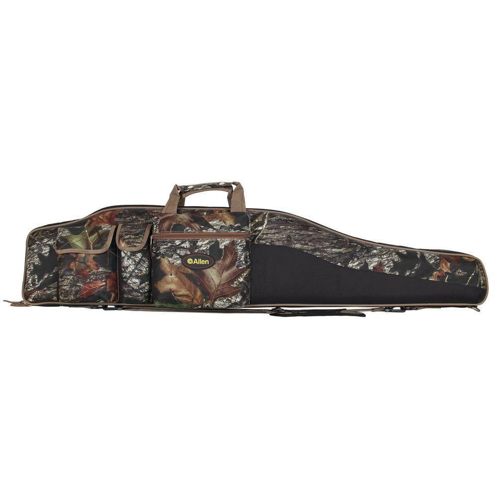 Allen 50 inch x 11 inch x 3 inch Tejon Oversized Gun Case by Allen