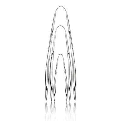 Rain Stainless Steel Utility Tongs