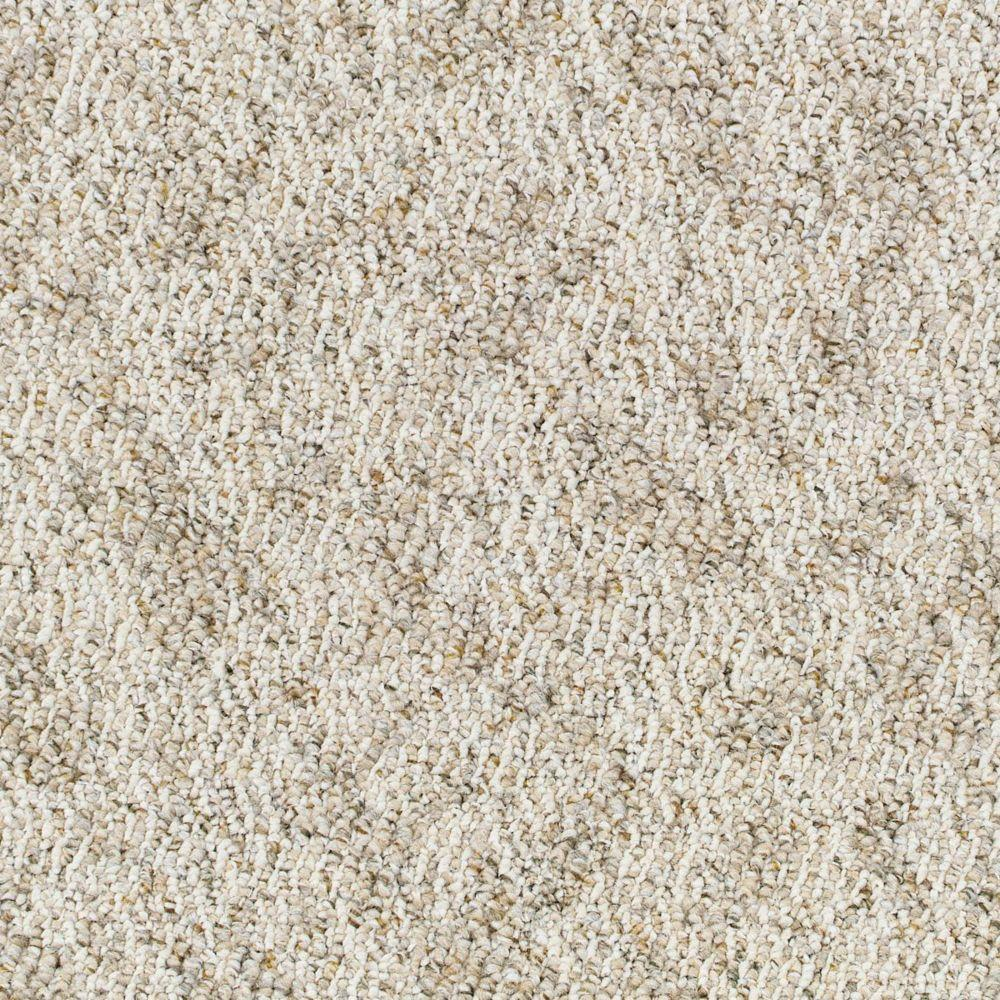 Trafficmaster kent color oak buff berber 15 ft carpet for Berber carpet cost per square yard