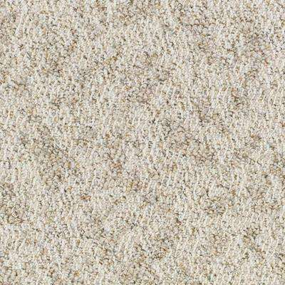 Kent - Color Oak Buff Berber 15 ft. Carpet