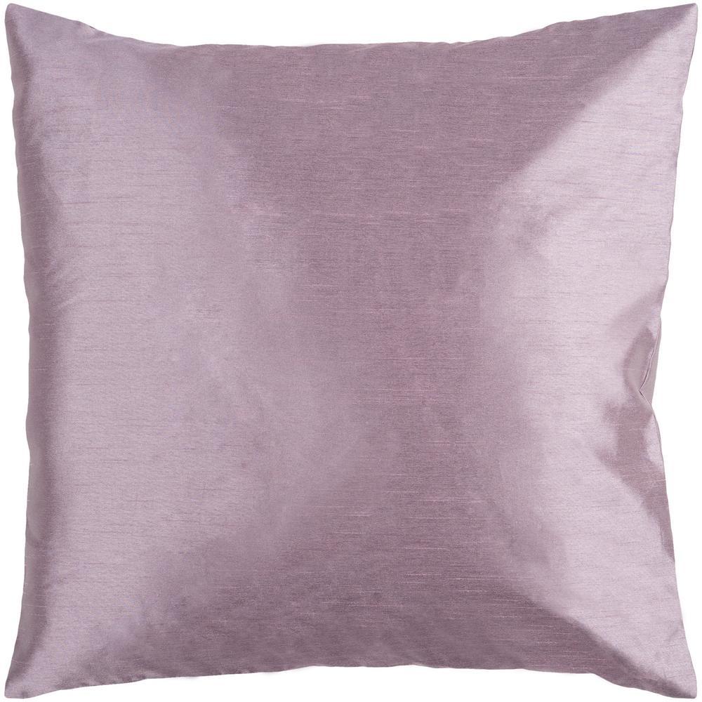 Mauve Throw Pillows Decorative Pillows Home Accents The Home Impressive Mauve Decorative Pillows