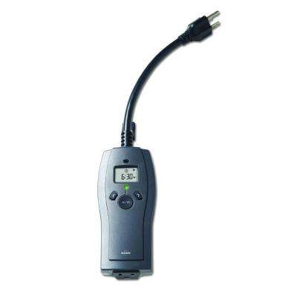 Plug-In Timer