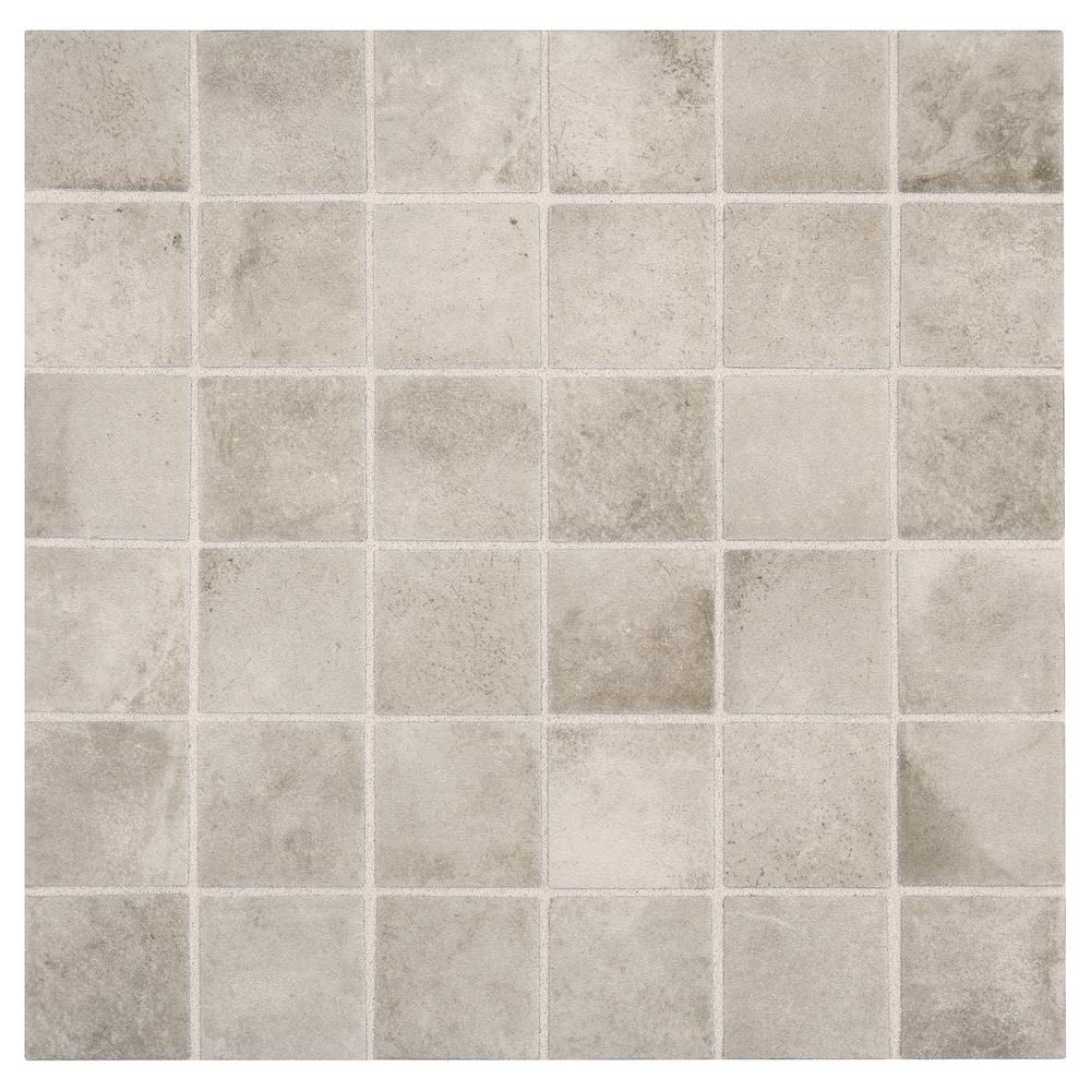 Marazzi Eclectic Vintage Exposed Concrete 12 In X 6 35 Mm Ceramic