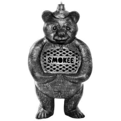 Smokee Bear Chiminea with Grill