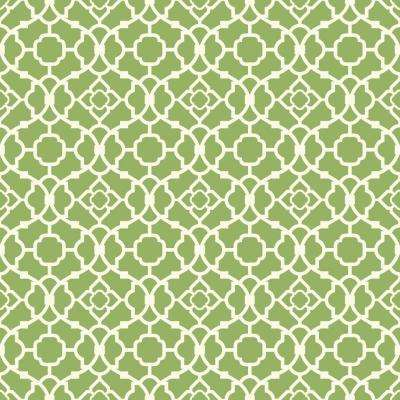 Waverly Lovely Lattice Wallpaper