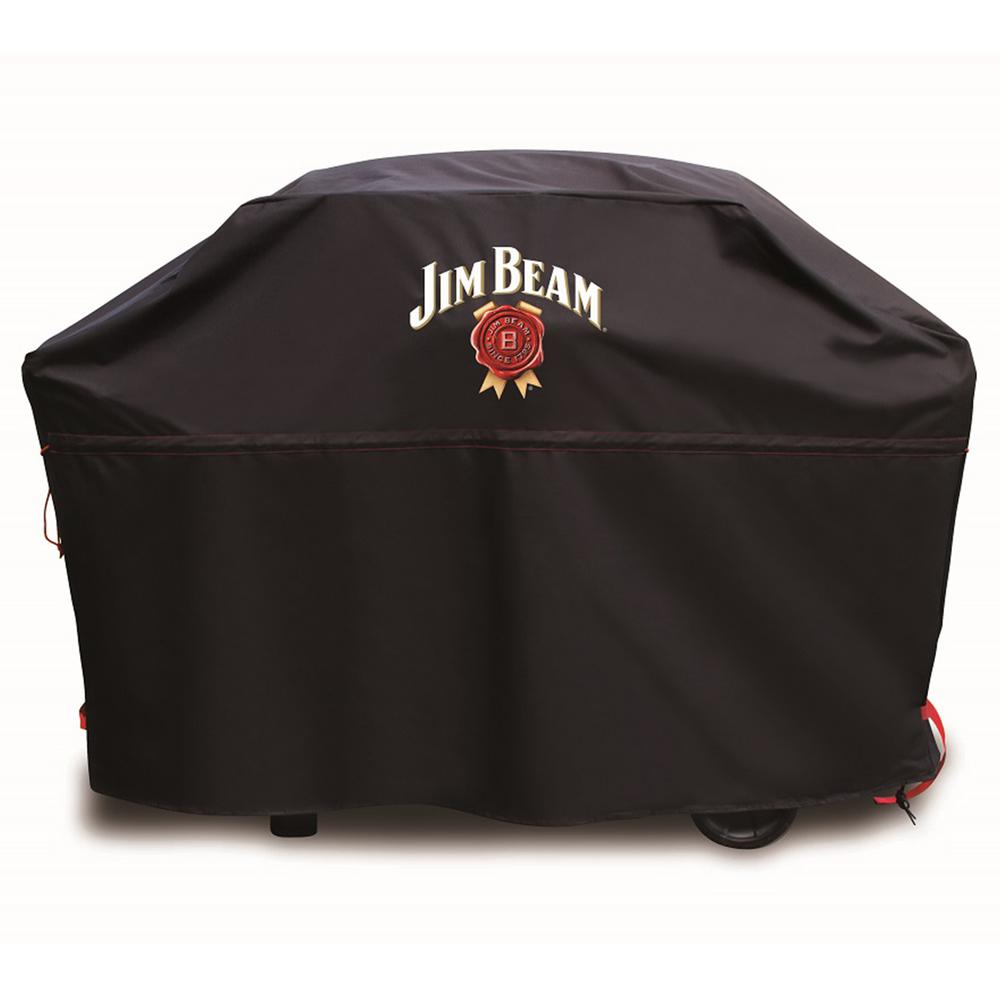 Grill cover 60 in. x 23 in. x 42 in.