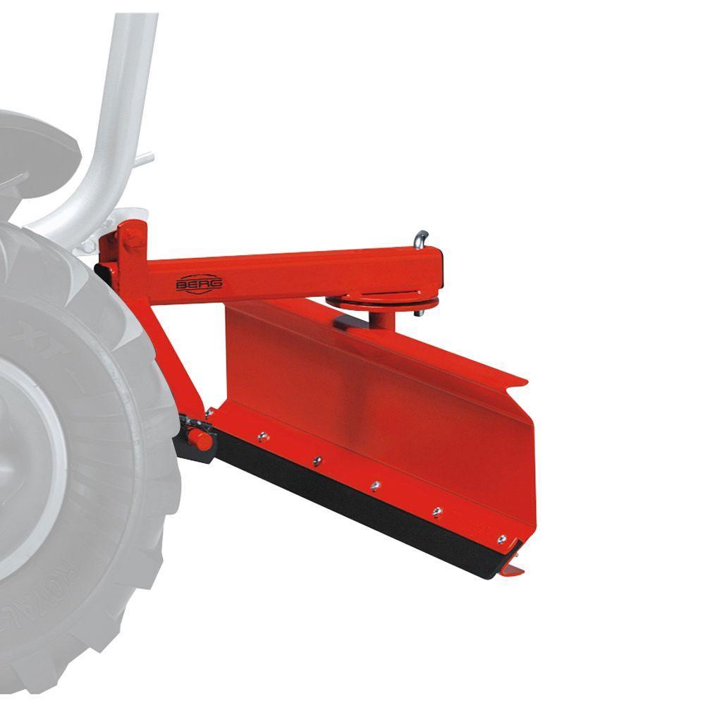 Bulldozer Blade for Full Size Pedal Go-Karts