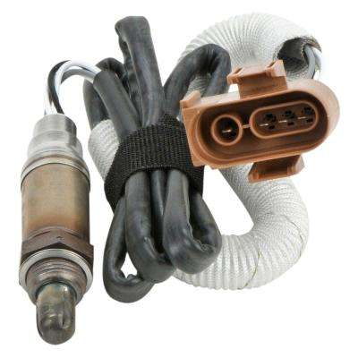 Actual OE Oxygen Sensor - Downstream