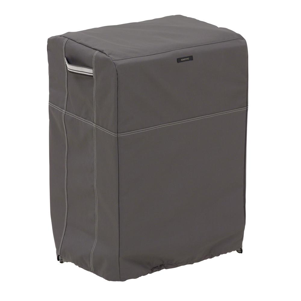 Ravenna Large Square Smoker Grill Cover
