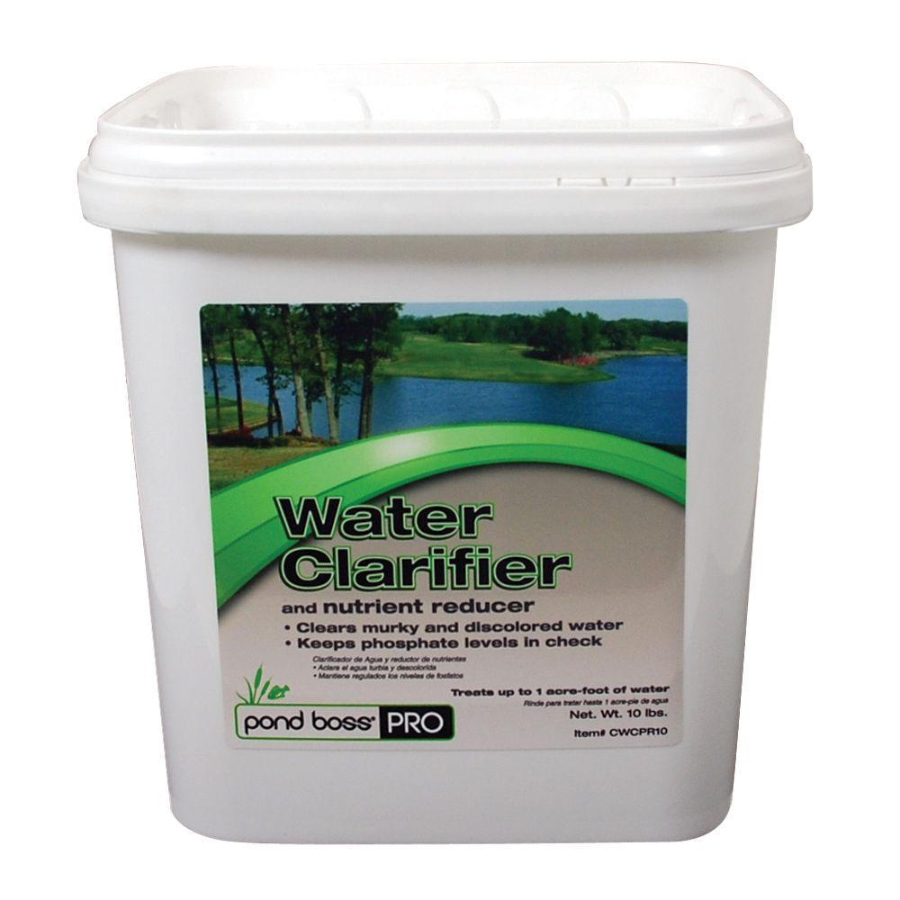 10 lb. Water Clarifier