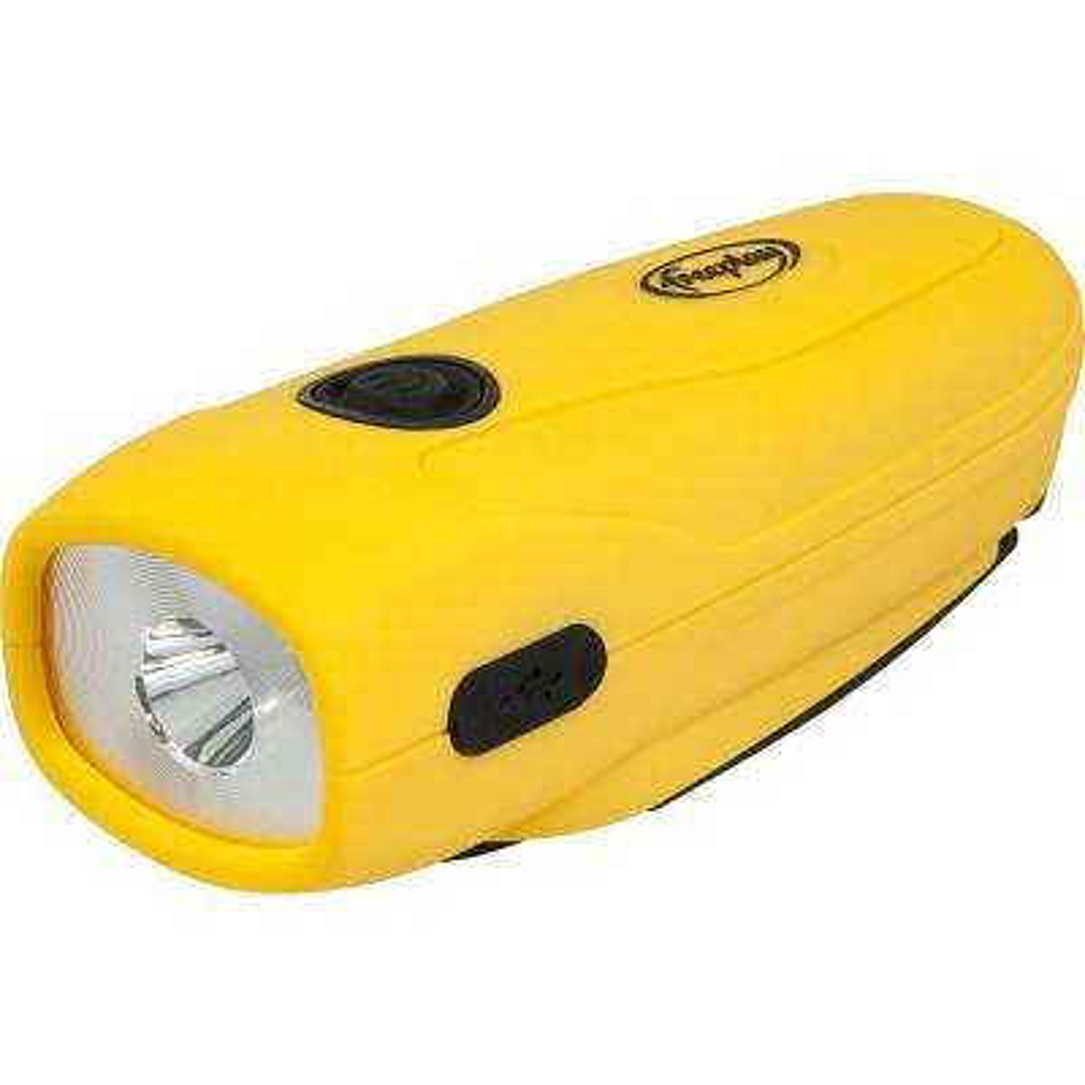 Mini Sherpa Compact Flashlight
