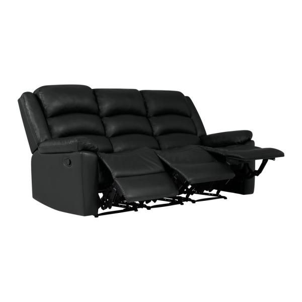 Prolounger Black Tuff Stuff