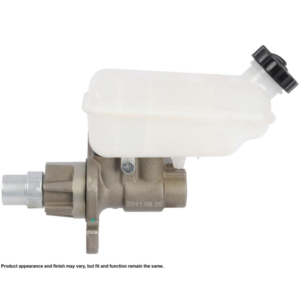 New Master Cylinder fits 2009-2012 Volkswagen Routan