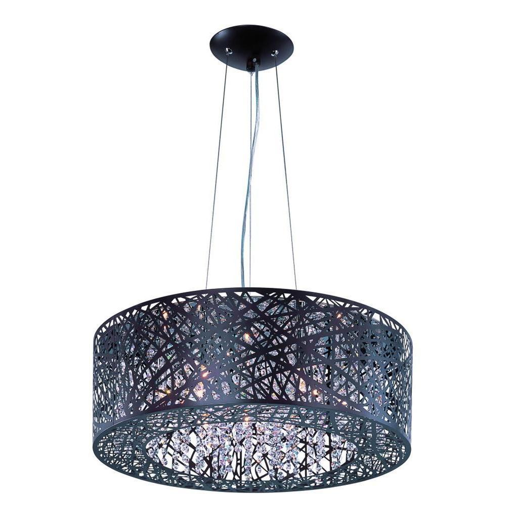 Inca 9-Light Pendant