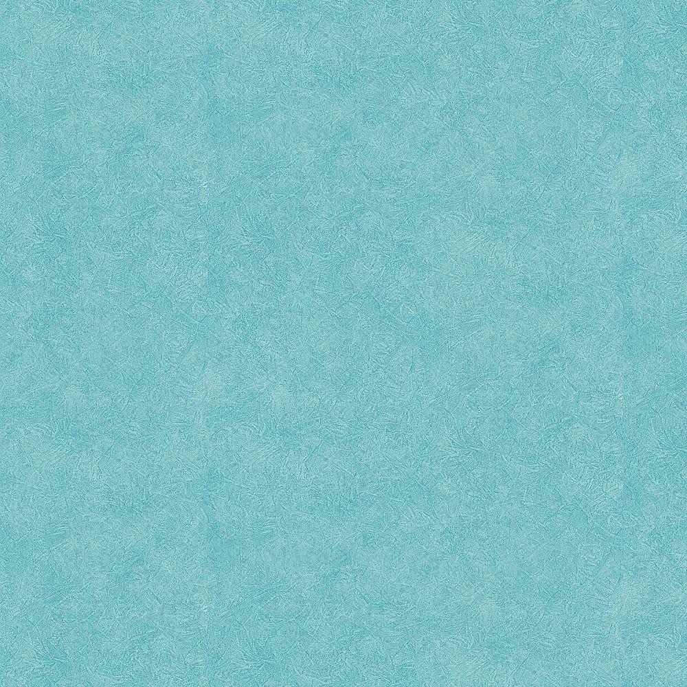 Brewster Splash Aqua Texture Wallpaper