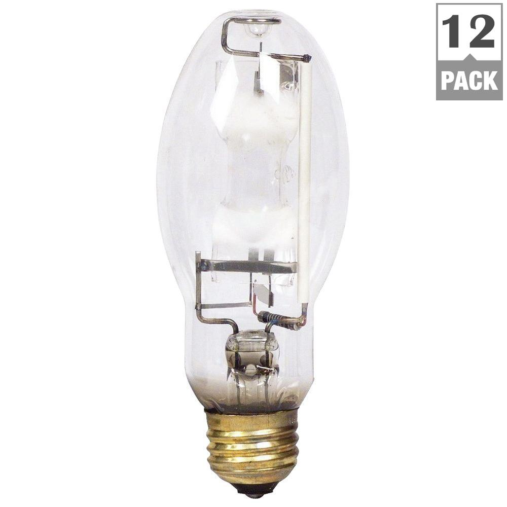 Philips 175-Watt BD17 HID Metal Halide Switch Start Light