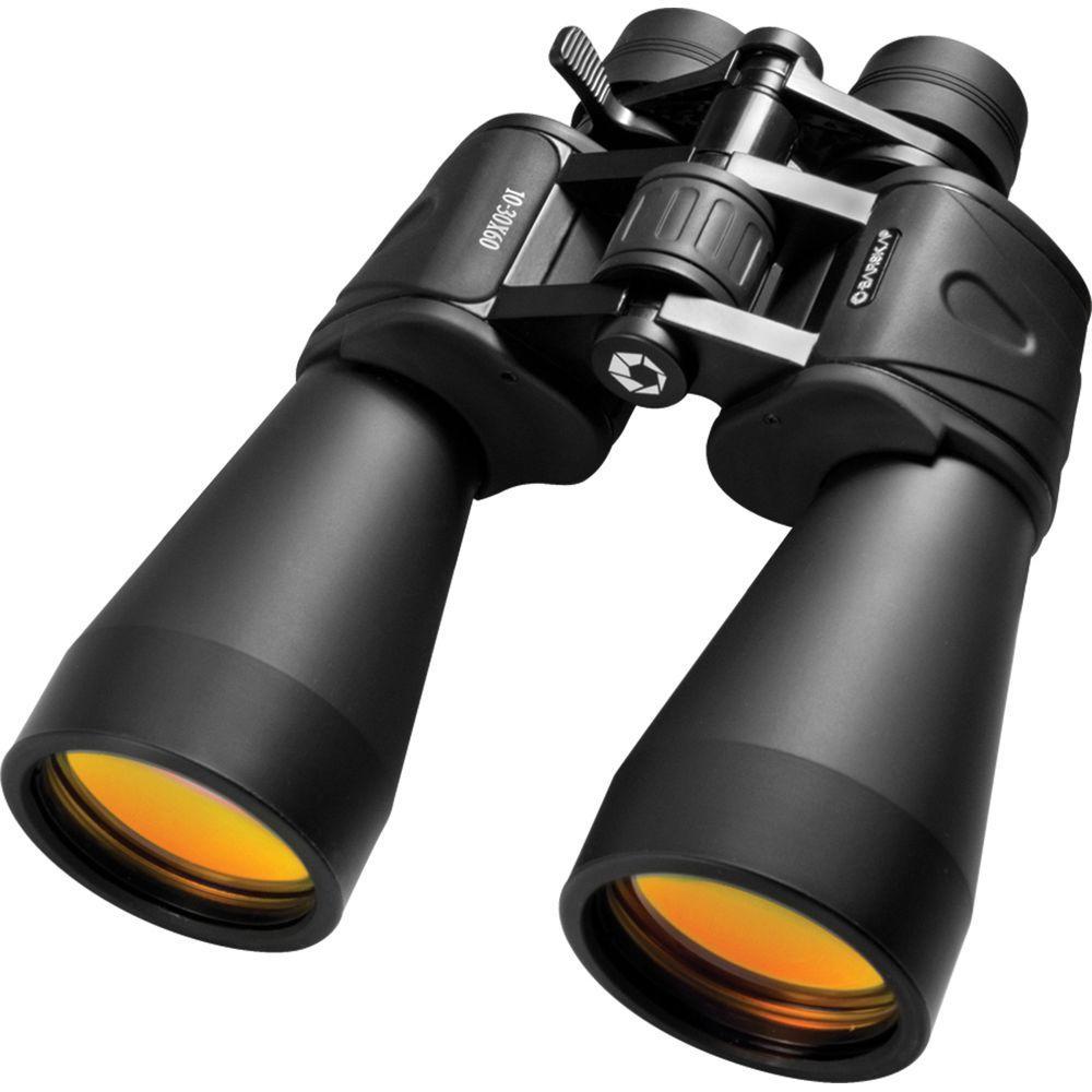Gladiator 10-30x60 Zoom Binoculars